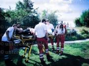 Notfallübung_tauchen